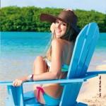 Bonaire brochure Leisure cover