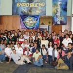 Expo Buceo