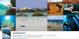 Bonaire Instagram