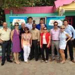 Team TCB Bonaire May 7 2014