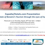 Expedia Invitation