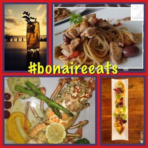 Bonaire Cuisine Month